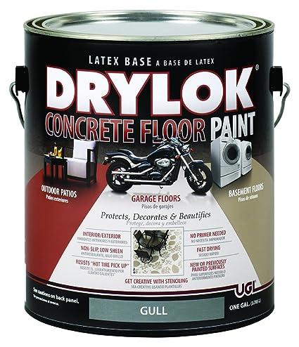 Drylok Floor Paint Reviews Carpet Vidalondon