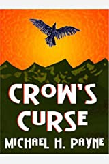 Crow's Curse (Around About Ottersgate Book 2) Kindle Edition