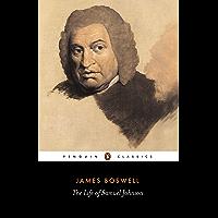 The Life of Samuel Johnson (Penguin Classics)