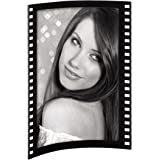 Hama Cadre photo acrylique style pellicule format portrait 10 x 15 cm