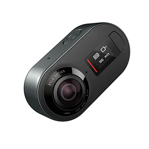 Ultimate travel camera to capture larger than life images.