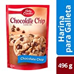 Betty Crocker Chip Cookie Mix, Chocolate, 496 g