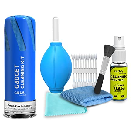 Gizga Essentials Professional 6-IN-1 Cleaning..