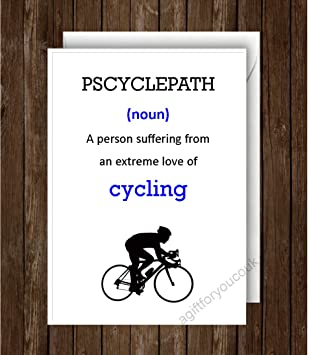 Humour funny birthday greeting card cycling card father son humour funny birthday greeting card cycling card father son agiftforyouuk m4hsunfo