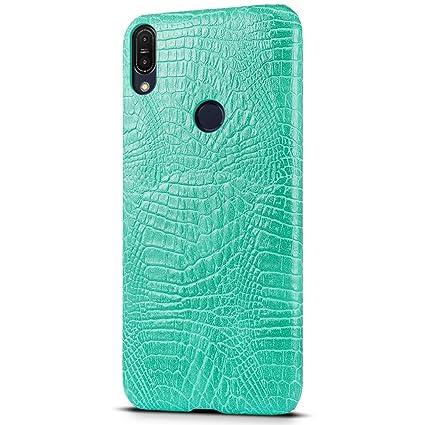 Amazon.com: SLEO Asus Zenfone Max Pro (M1) ZB601KL ZB602KL ...