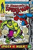 The amazing Spider-Man: 12
