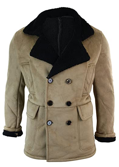 Manteau chaud composition