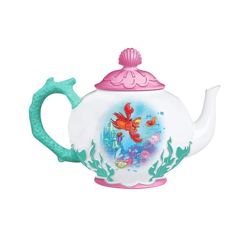 Vandor Nightmare Before Christmas Zero Head Ceramic Teapot ...