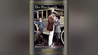 The Blacksmith (1922)
