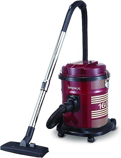 Impex VC 4701 Multipurpose Dry Vacuum Cleaner