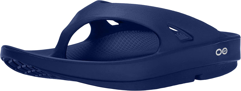 CHOOSE COLOUR /& SIZE Oofos Ooriginal Thong Shoe Flip Flop Foam Support