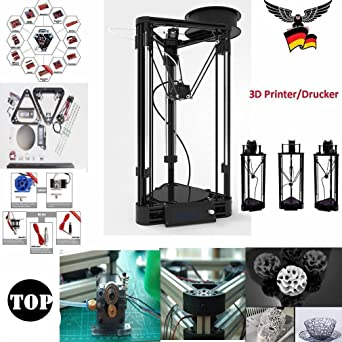 anycubic última versión de Polea impresora 3d DIY Completo Montaje ...