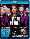 Arne Dahl - Volume 3 [Blu-ray]