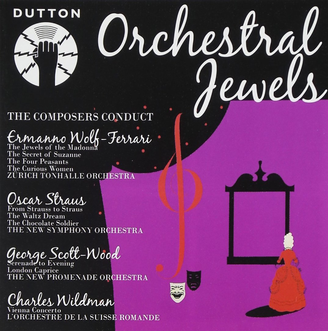 Orchestral Jewels by Dutton Labs UK