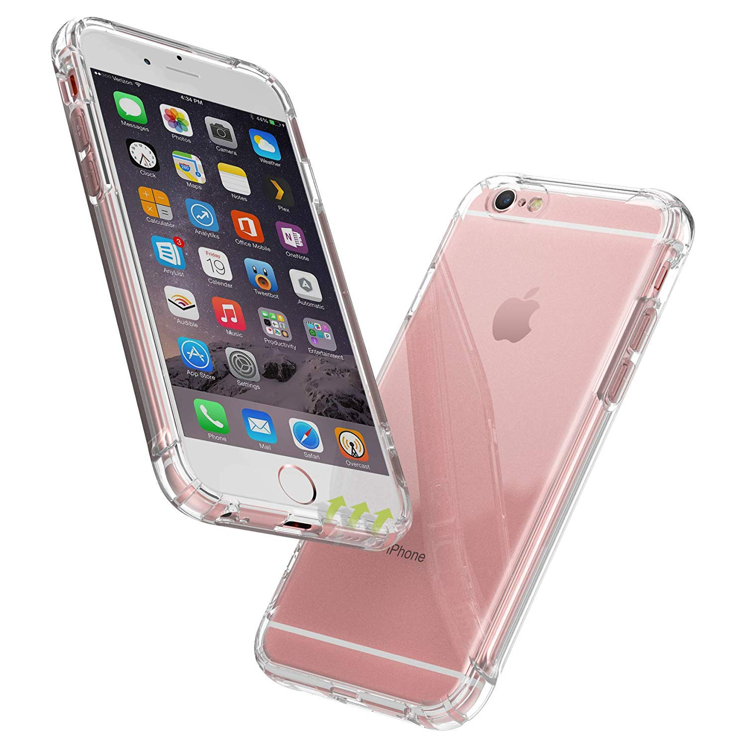 coque iphone 7 garegce
