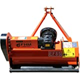Amazon com : King Kutter Rear Discharge Finish Mower - 72in