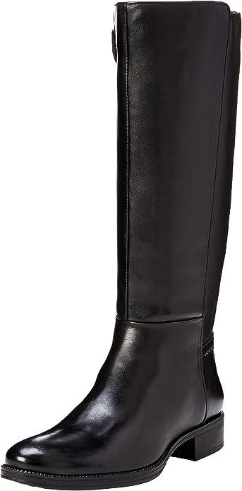 Geox D84BFA Damen Stiefel
