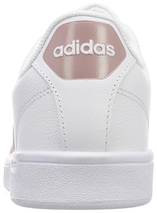 pretty nice ac0b1 67cda adidas CF Advantage, Chaussures de Fitness Femme Amazon.fr Chaussures et  Sacs
