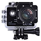 SJCAM Original SJ5000X Elite Sports Action Camera Full HD 4K 1080P 12MP 170¡ãWide Angle Lens with Sony IMX078 Sensor Gyro Waterproof WiFi HDMI with Free Accessories for Helmet Diving Bicycle Car DVR