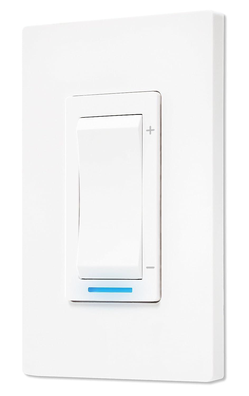 Sinopé Web programmable dimmer switch 600 W