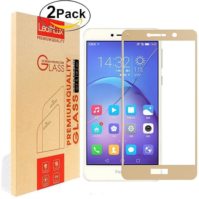 16 opinioni per [2 Pack] Huawei Honor 6X Pellicola Protettiva, PULEN Pellicola Protettiva in