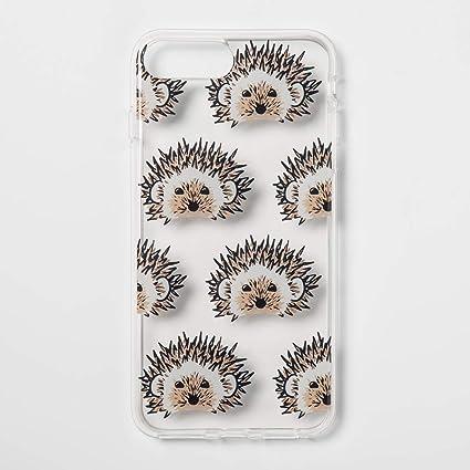 purchase cheap f9ce0 13881 Amazon.com: Heyday Apple iPhone 8 Plus 7 Plus 6s Plus 6 Plus Case ...