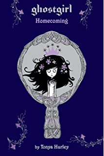 Ghostgirl Book Pdf