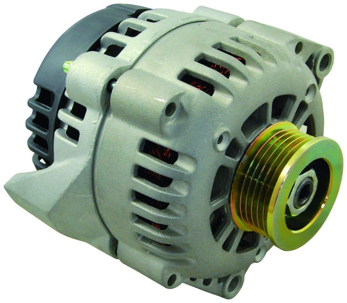 New Alternator For Chevy//GMC C3500HD W// V8 Gas Engines 5.7 350 /& 7.4 454 10463651 10480167 19244779 10464457 15757624 10480198 19244779