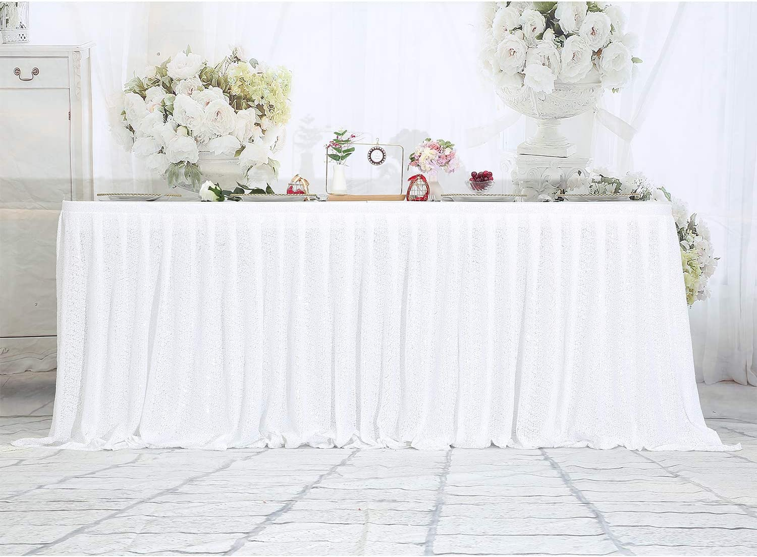 Leather string set for boutiques 1cm Wedding table decor Available in 12 colors