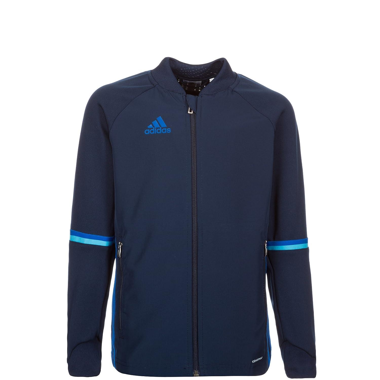 adidas Youth Condivo 16 Stadium Jacket AB3070