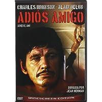 Adiós Amigo [DVD]
