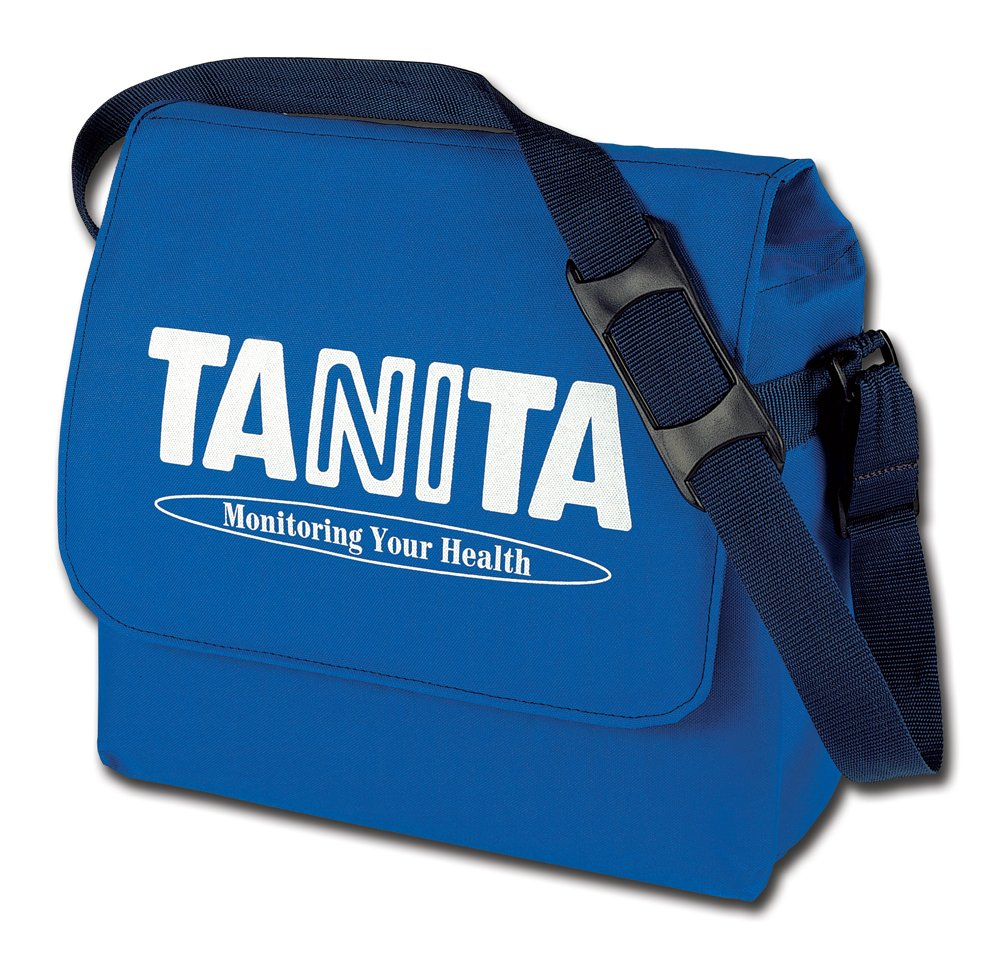 Tanita C-400 Professional Soft-Sided Carrying Case by Tanita
