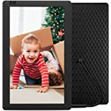 Nixplay Seed 13.3 Inch WiFi Digital Photo Frame with 1920 x 1080 FHD Display - Share Moments Instantly via App or E-Mail
