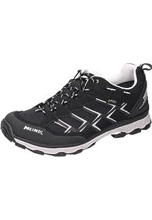 Meindl Calgary GTX Schwarz Schuhe Herren