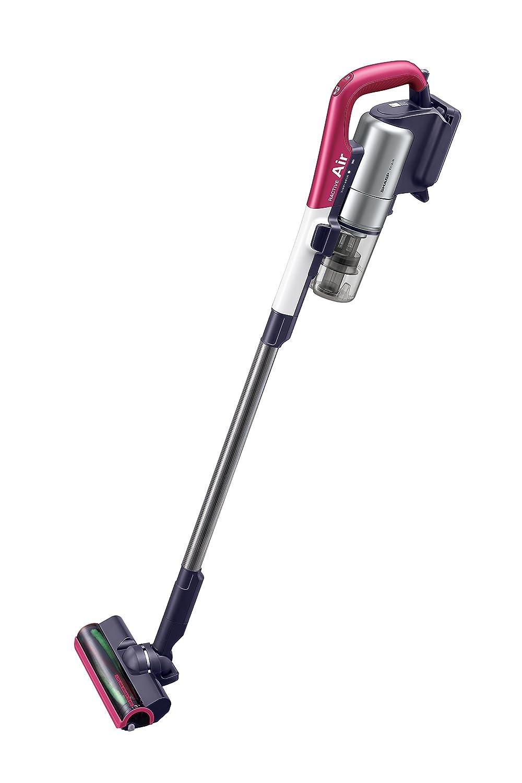 SHARPその他 スティック型コードレスサイクロン式掃除機 「RACTIVE Air」 EC-A1R-P ピンク系の画像