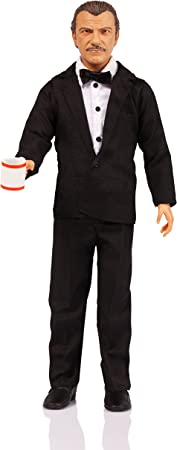 Pulp Fiction Winston Wolf [Explicit] Talking Action Figure, 13 by Pulp ...