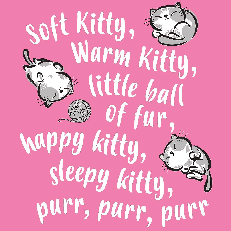 Warm Kitty Big Bang Theory Personalised Pen TV  Show Novelty Gift Soft Kitty
