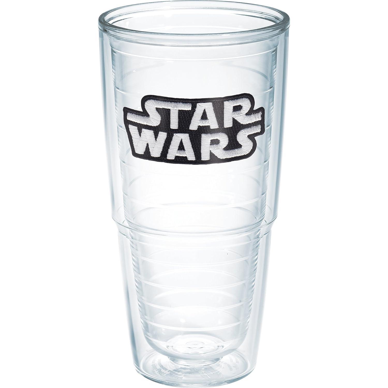 Amazon.com   Tervis Lucas Films Star Wars Logo Tumbler, 24-Ounce ...