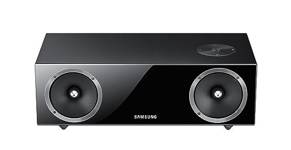 Review Samsung DA-E670 2.1 Channel