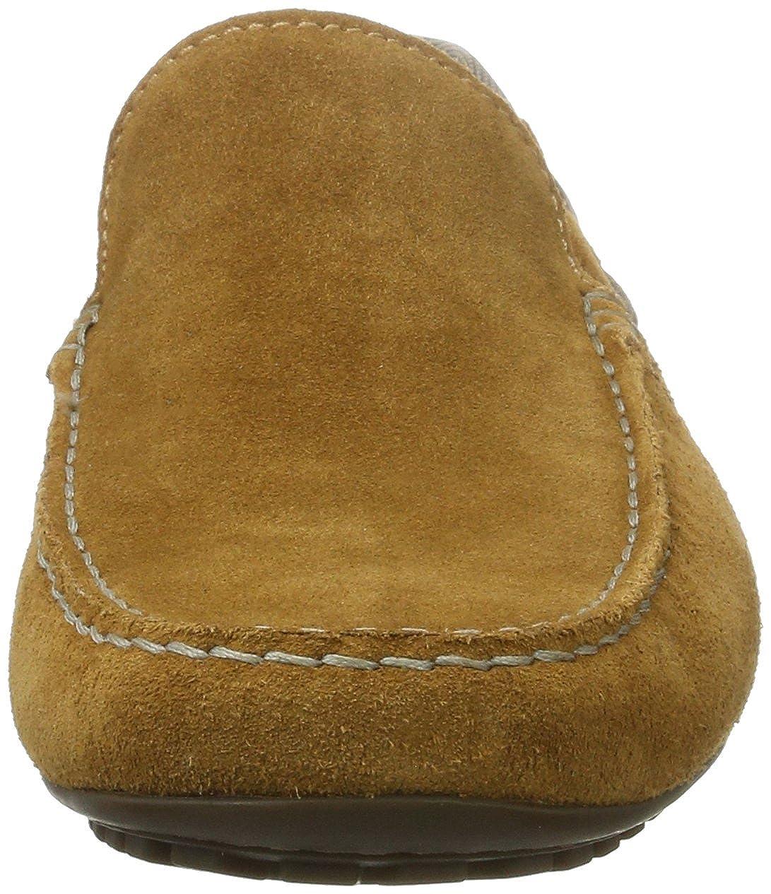 Sioux Herren Cagil Mokassin Braun (Cuoio) (Cuoio) Braun 7c784b