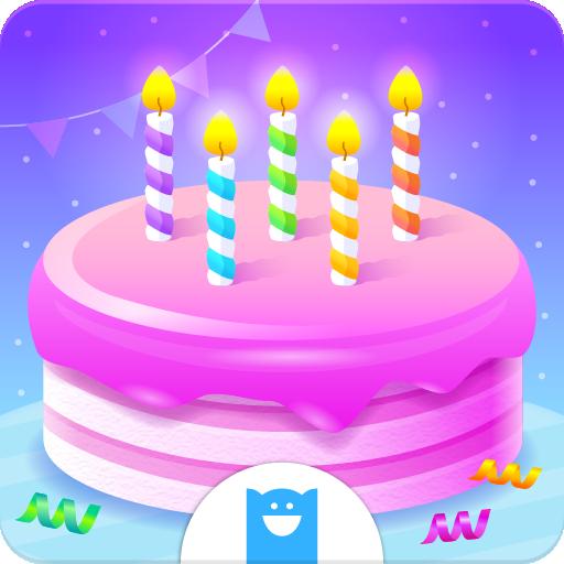 Cake Maker Kids - Cooking Game ()