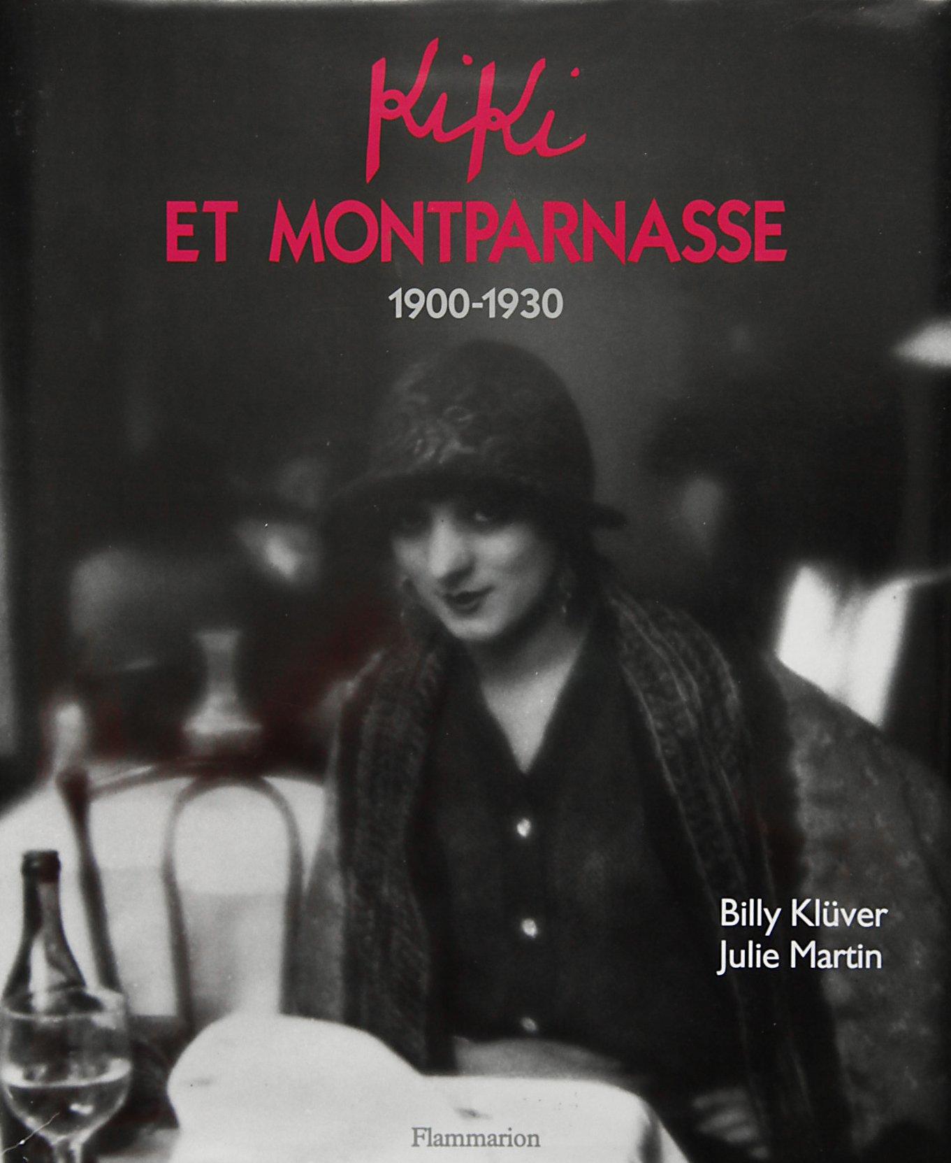 Kiki de montparnasse (Beaux Livres)