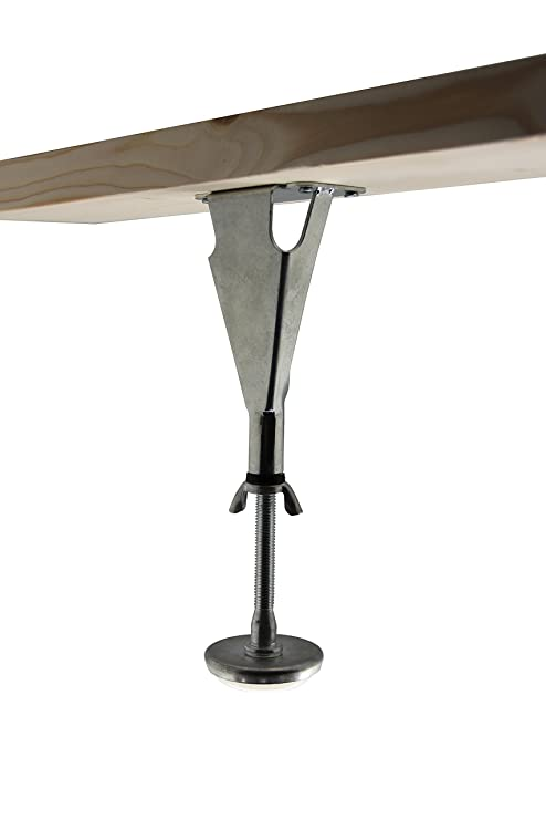 Amazon.com: Kings Brand Furniture Adjustable Height Center Support ...