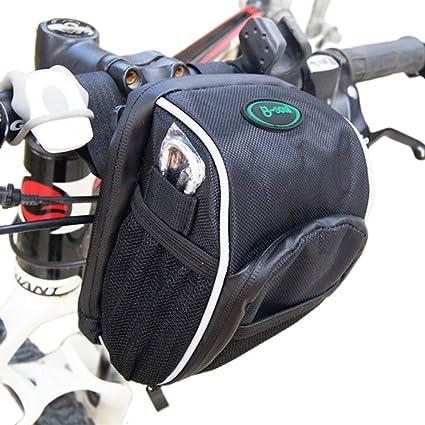 Fahrradtaschen Langlebige Wasserdichte Lenkertasche Tasche Fahrrad VorderkCZBQY