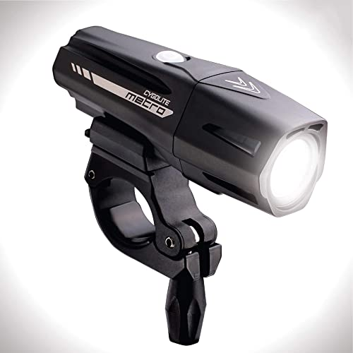 Cygolite Metro Pro – 1,100 Lumen Bike Light