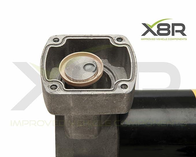 electrónico Suspensión Neumática Compresor Pistón FUNDA + Junta Reparación Kit: Amazon.es: Coche y moto