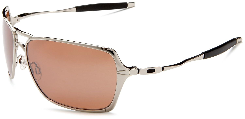 9db05c0729 Oakley Men s Inmate Sunglasses 05-631  Oakley  Amazon.co.uk  Clothing