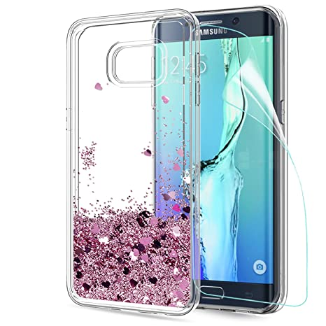 coque telephone galaxy s6 edge