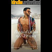 Rapidinha na Praia [Conto Erótico] (Contos da Quarentena Livro 4)