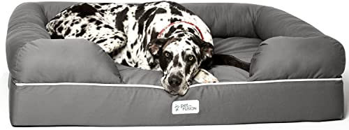 PetFusion-Ultimate-Dog-Bed,-CertiPUR-US-Orthopedic-Memory-Foam